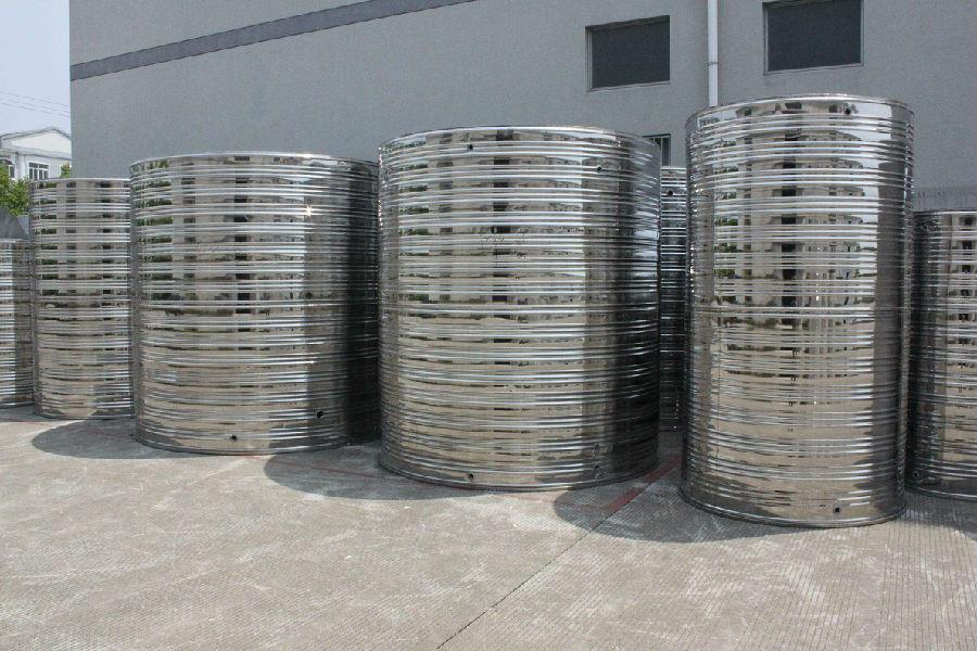 不锈钢水箱厂家水箱标准